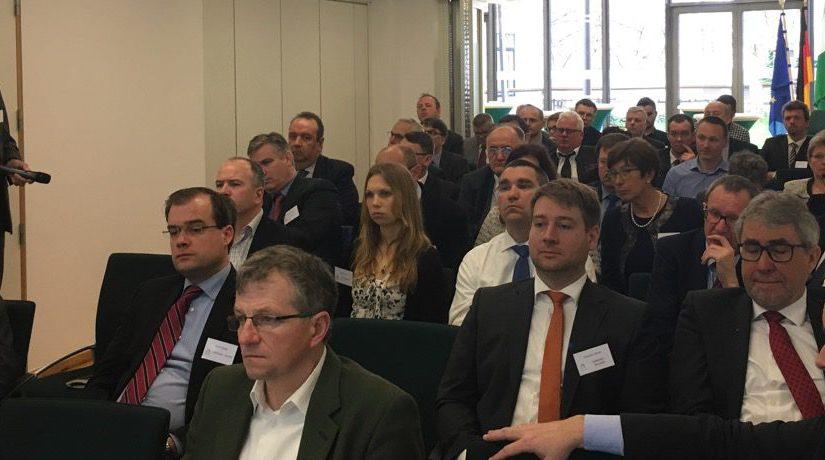 EUSTAFOR General Assembly – Follow-up