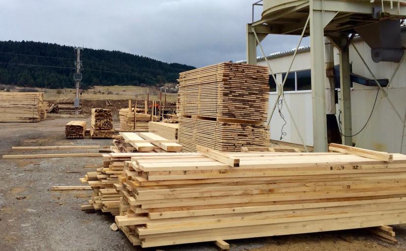 CASCADES Study (Study on the optimised cascading use of wood ) published
