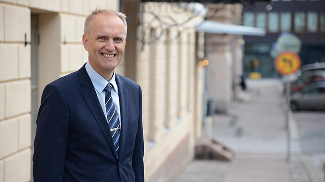Juha S. Niemelä appointed as Director General of Metsähallitus