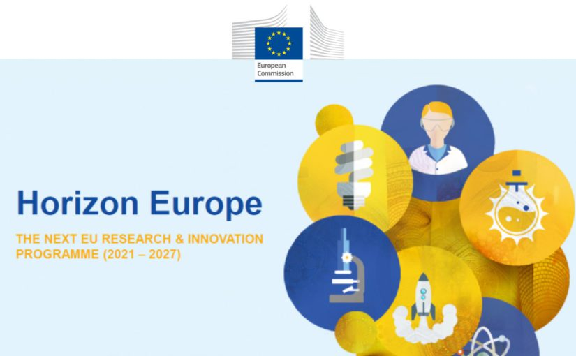 EU Institutions urged to make R&I a priority within the next Multiannual Financial Framework 2021-2027